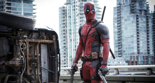marketing Deadpool CMO movies DeadpoolMovie