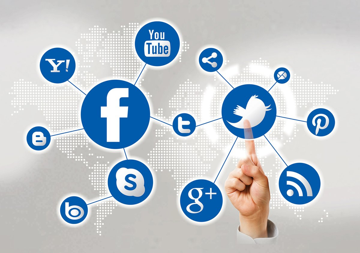 SocialMedia Marketing Branding Kuwait